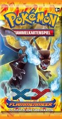 Pokemon Booster