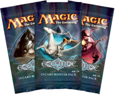 Magic Booster Packs