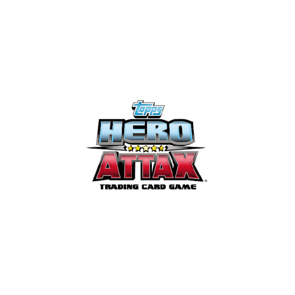Hero Attax Karten
