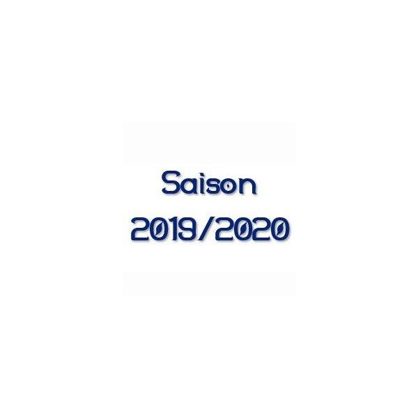 Alle Artikel: Saison 2019/20