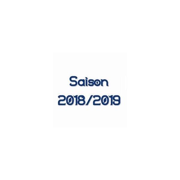 Alle Artikel: Saison 2018/19