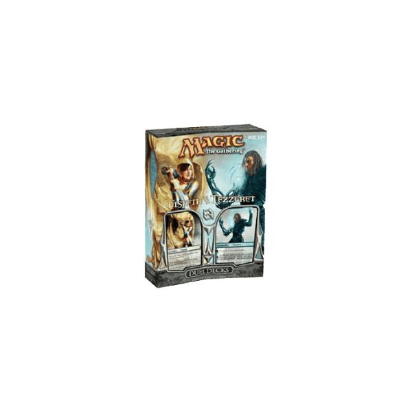 Magic Decks, Fat Packs & Intro Packs