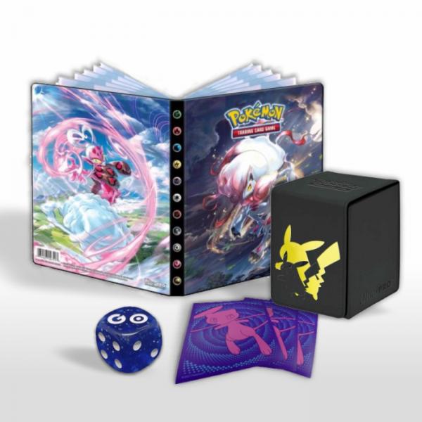 Exklusives Pokemon Zubehör