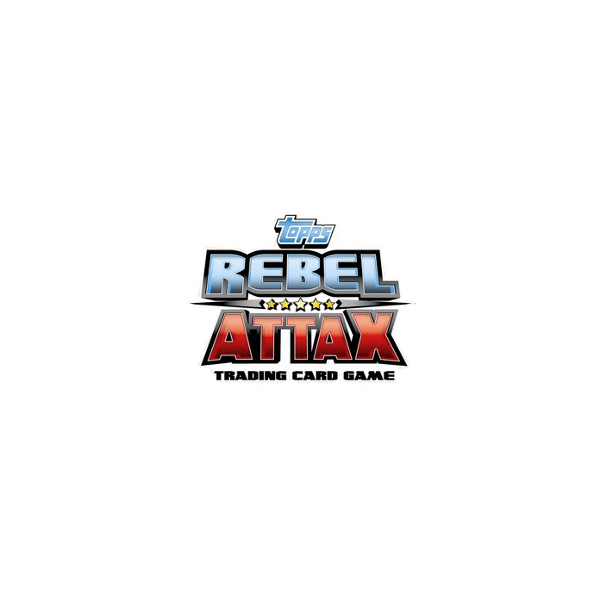 Rebel Attax