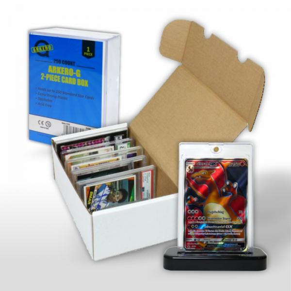 Aufbewahrungs-Boxen