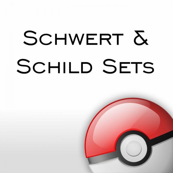 Schwert & Schild Sets
