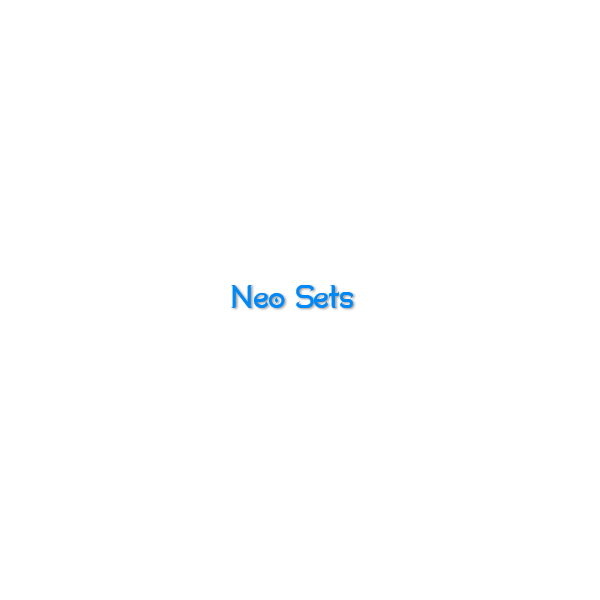 Neo Sets