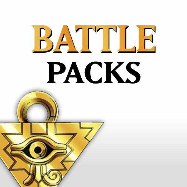 Battle Packs