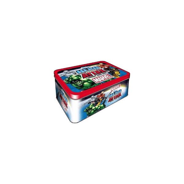 Starter & Collector Tin Boxen