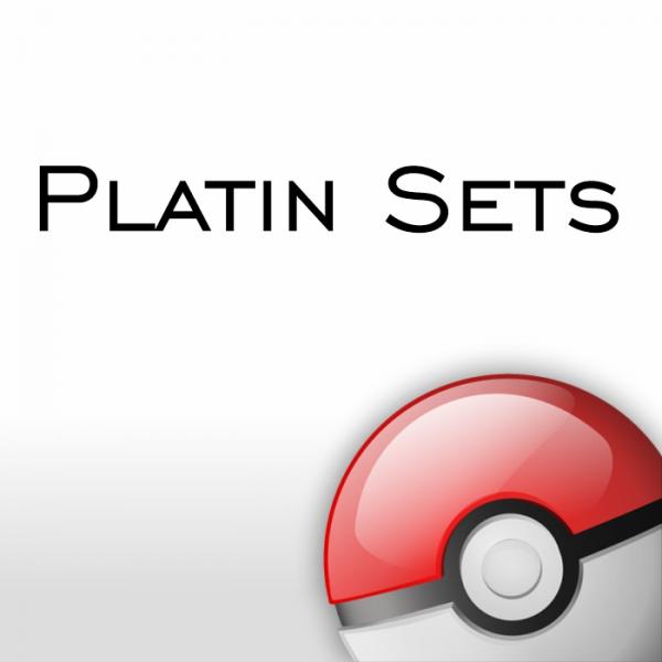 Platin Sets