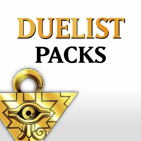 Duelist Packs