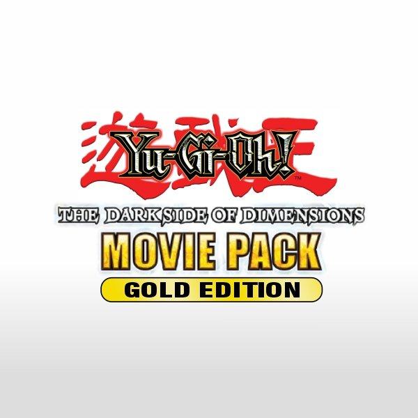 The Dark Side of Dimensions Movie Pack Gold (MVP1-DEG)