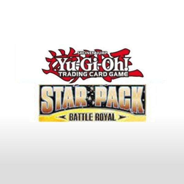 Star Pack Battle Royal (SP17)