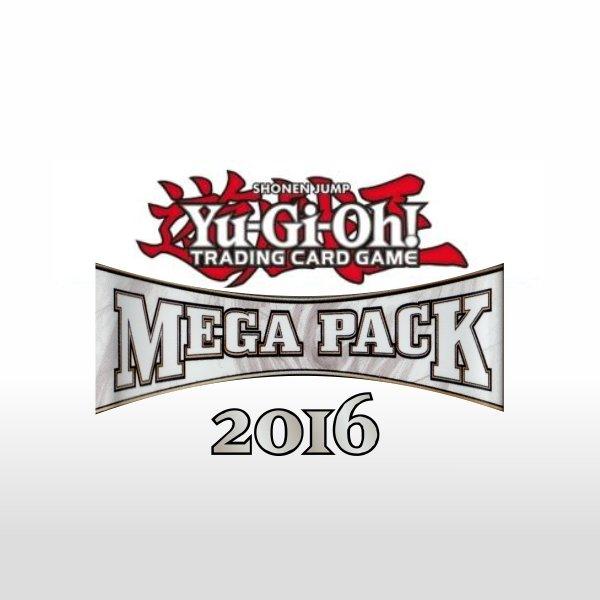 Mega Tins 2016 (MP16)