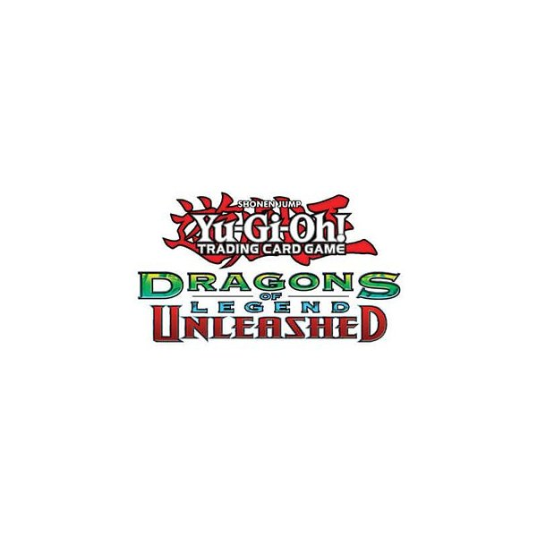 Dragons of Legend 3: Unleashed (DRL3)