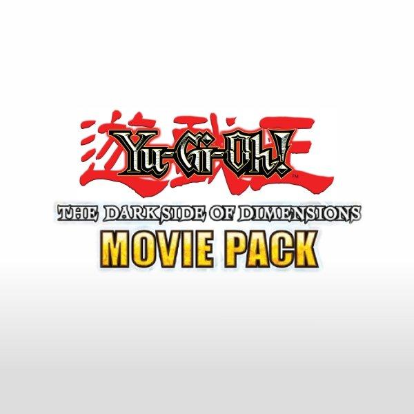 The Dark Side of Dimensions Movie Pack (MVP1)