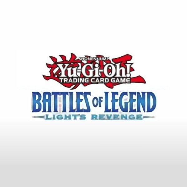 Battles of Legend: Light's Revenge (BLLR)