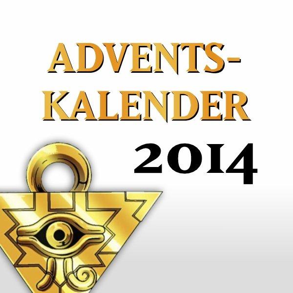 Adventskalender 2014 Zexal (AC14)