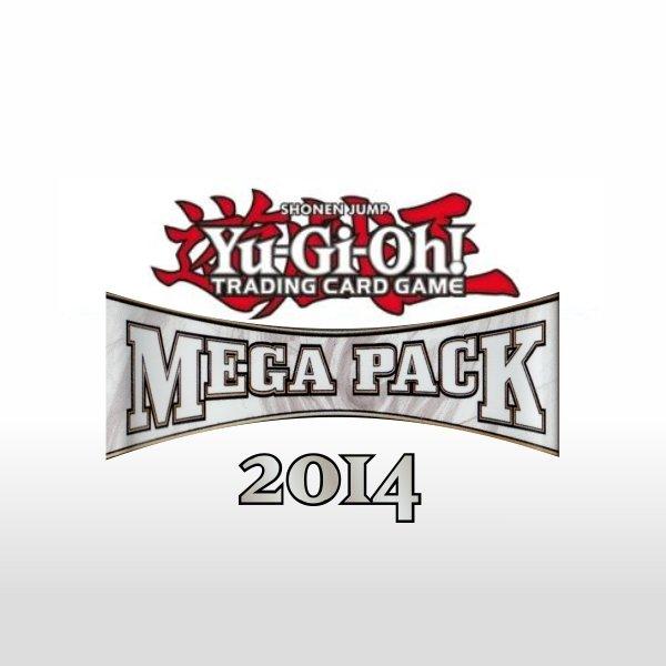 Mega Tins 2014 (MP14)