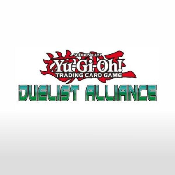 Duelist Alliance (DUEA)