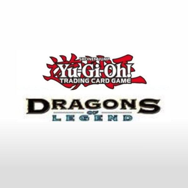 Dragons of Legend (DRLG)