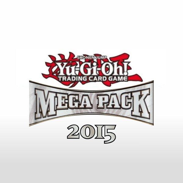 Mega Tins 2015 (MP15)