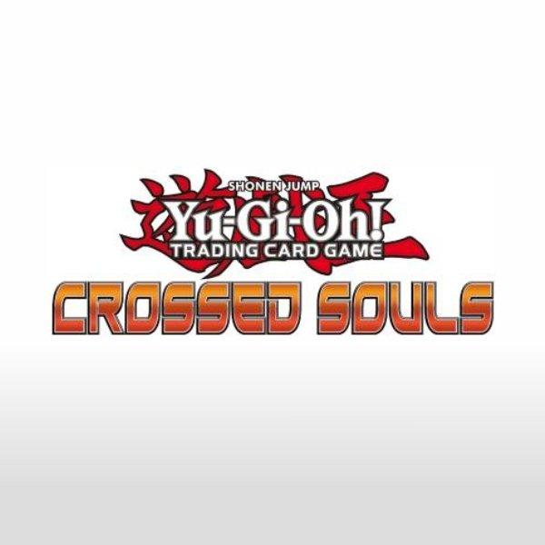 Crossed Souls (CROS)