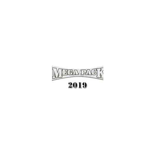 Mega Tins 2019 (MP19)