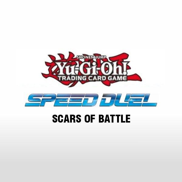 Scars of Battle (SBSC)