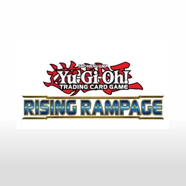 Rising Rampage (RIRA)