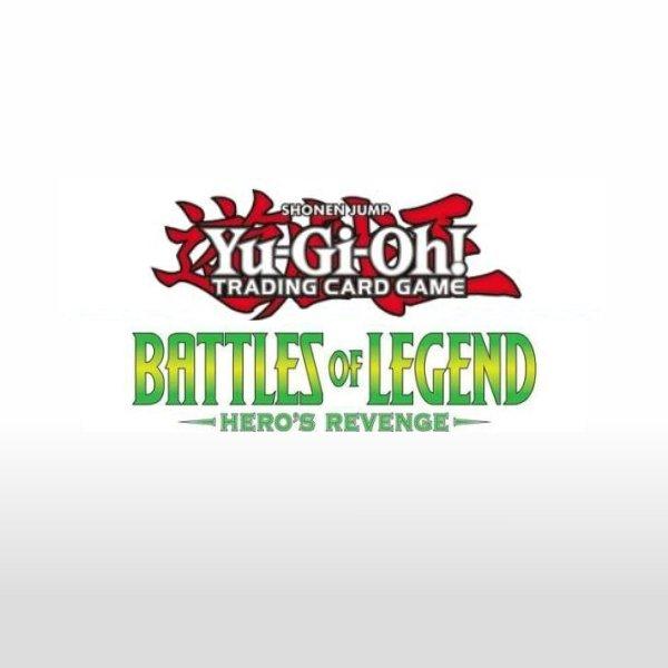 Battles of Legend: Hero's Revenge (BLHR)