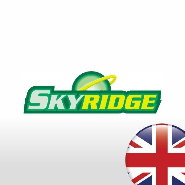 Skyridge (Englisch)