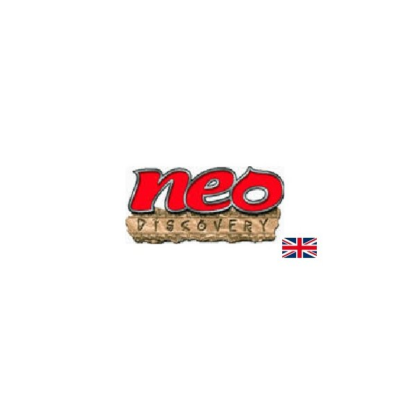 Neo Discovery (Englisch)