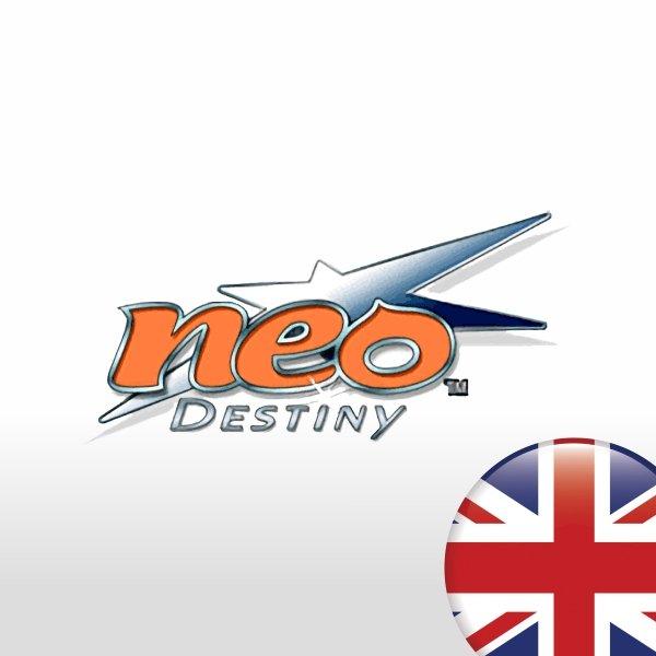 Neo Destiny (Englisch)