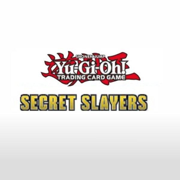 Secret Slayers (SESL)