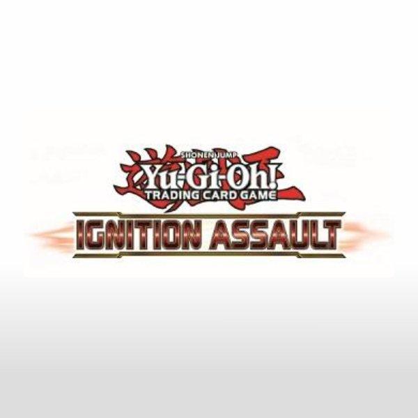 Ignition Assault (IGAS)