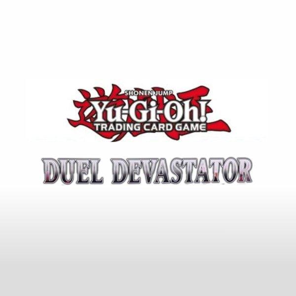 Duel Devastator (DUDE)
