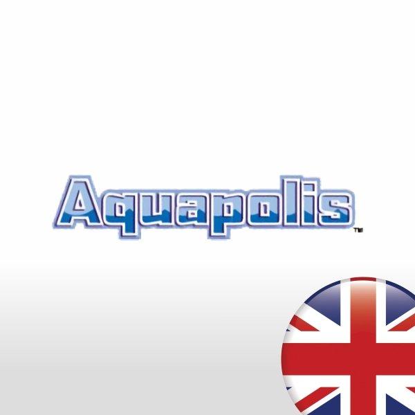 Aquapolis (Englisch)
