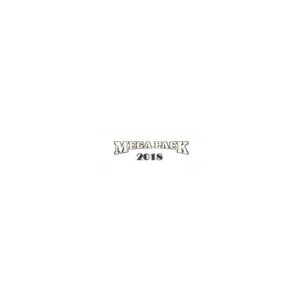 Mega Tins 2018 (MP18)