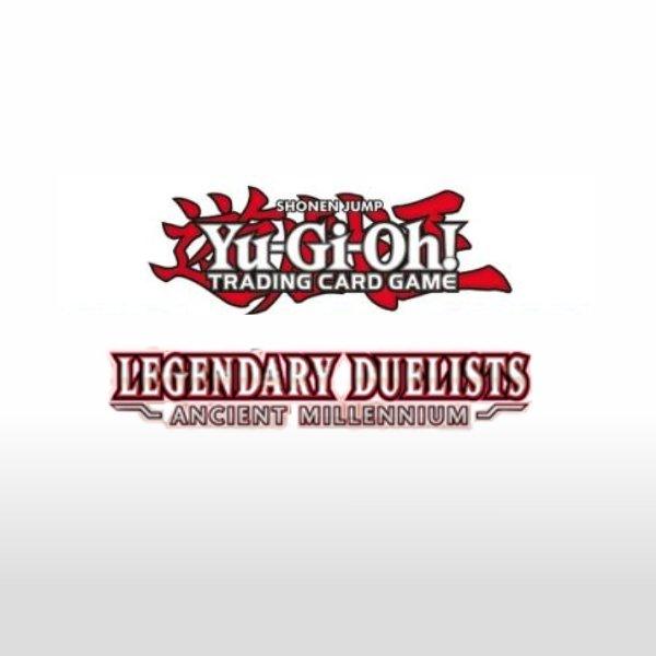Ancient Millennium (LED2)