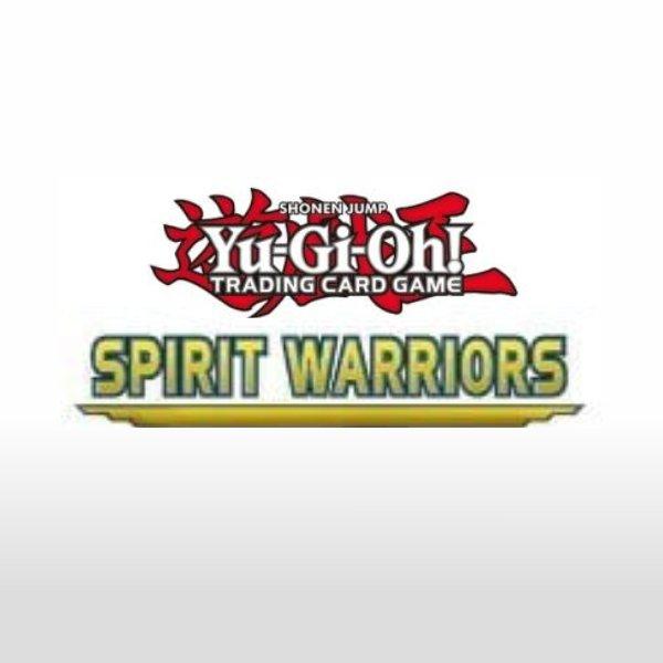 Spirit Warriors (SPWA)