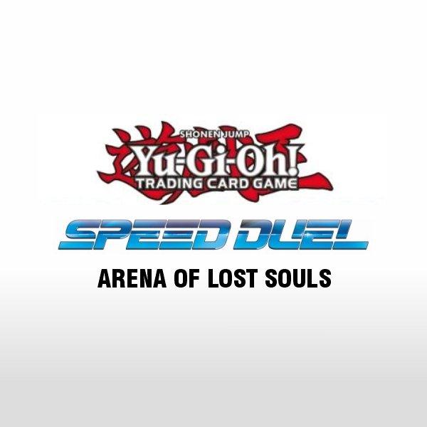 Arena of Lost Souls (SBLS)