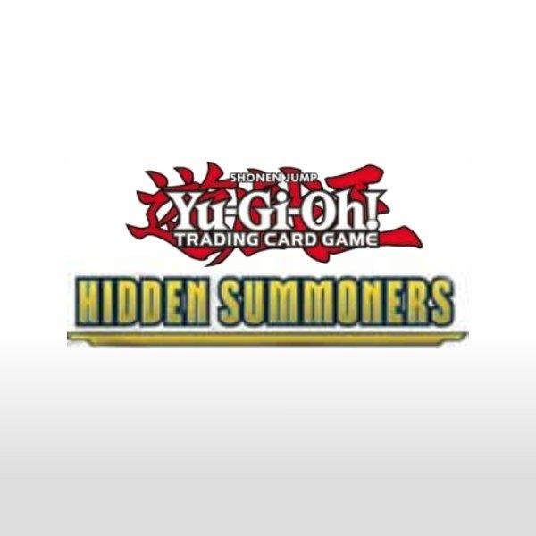 Hidden Summoners (HISU)