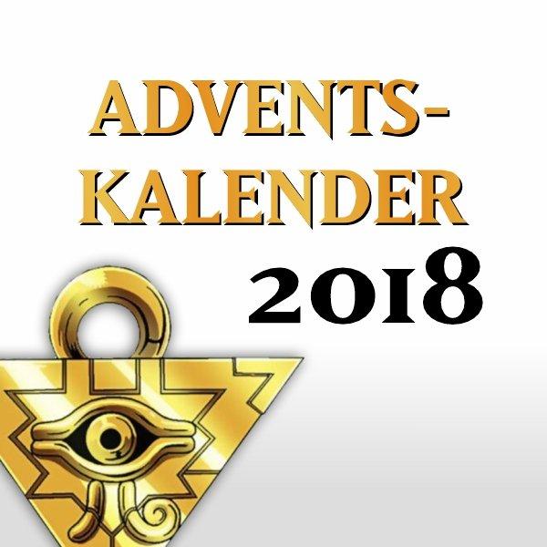 Adventskalender 2018 (AC18)