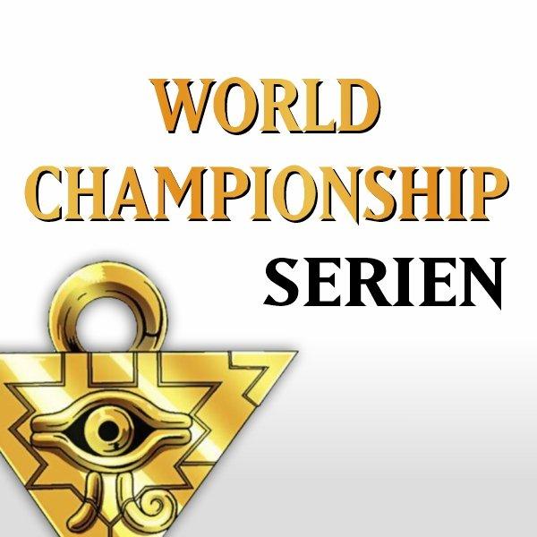 World Championship Serien (WC4-WC10)