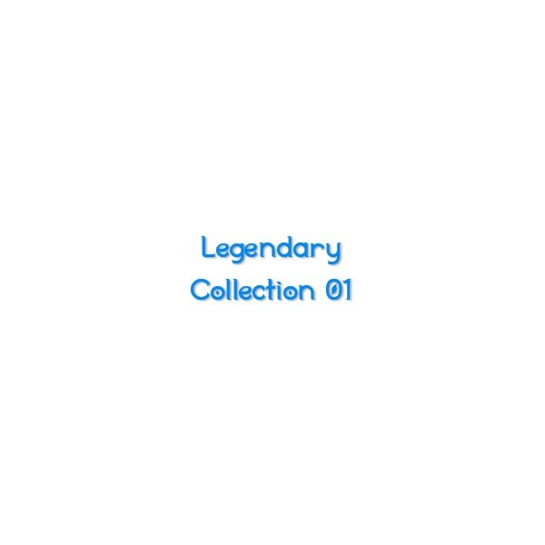 Legendary Collection (LC01)