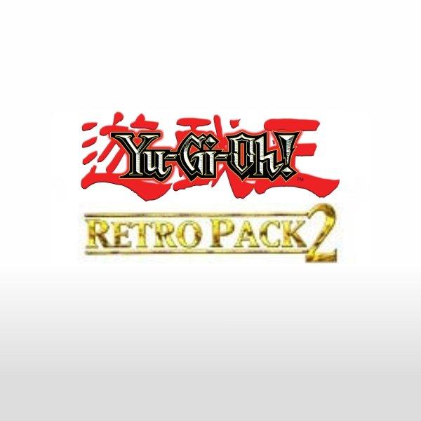 Retro Pack 2 (RP02)
