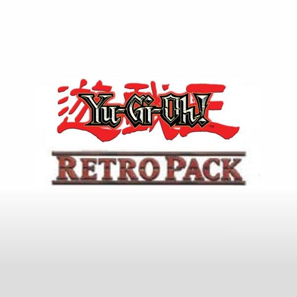 Retro Pack (RP01)