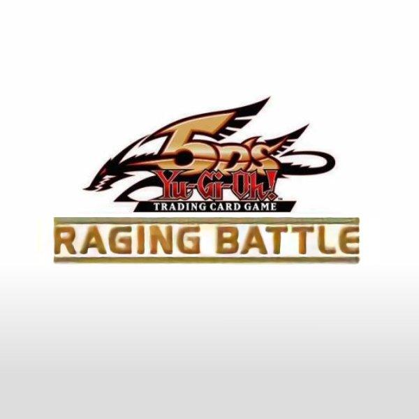 Raging Battle (RGBT)