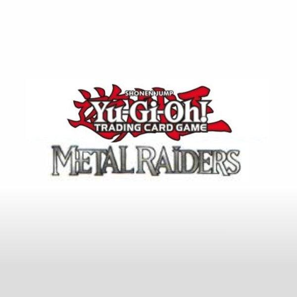 Metal Raiders (MRD)